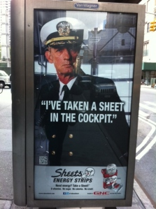 Sheets Energy Strips Ads