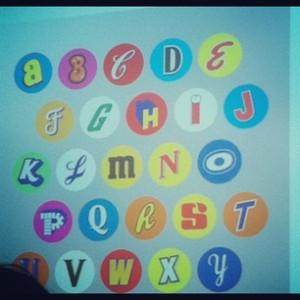 Brand Alphabet Creative Mornings NY