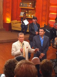 Regis and Kelly Show