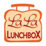 LaLaLunchbox App Logo