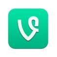 Vine App Logo