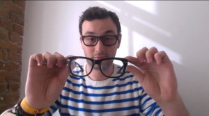Warby Parker Youtube Customer Service