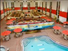 Wally World Hotel Orlando