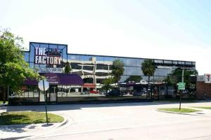 The Factory Music Venue Fort Lauderdale