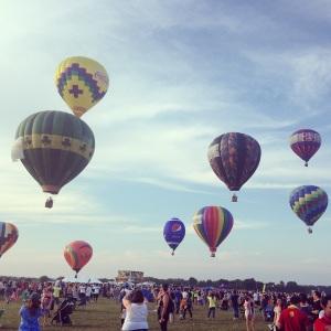 NJ Ballon Festival